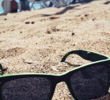 My Sunglasses Sticker