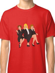 First Wives Classic T-Shirt