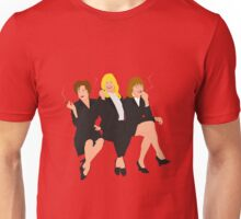 First Wives Unisex T-Shirt