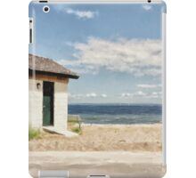 Greenwich Point iPad Case/Skin