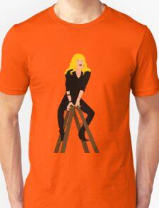 Cool Rider Unisex T-Shirt