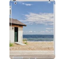 On A Clear Day iPad Case/Skin