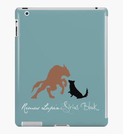 Remus & Sirius iPad Case/Skin