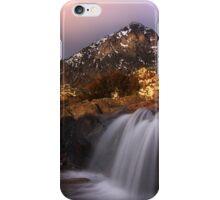 Stob Dearg iPhone Case/Skin