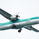 ATR 72-212 A  by Declan Carr