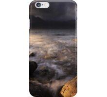 Elgol iPhone Case/Skin