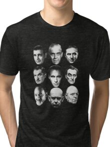 Masters of Horror Tri-blend T-Shirt