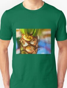 Plant Expressions X2 Unisex T-Shirt