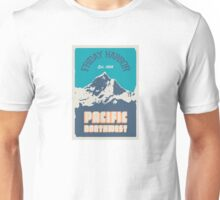 Friday Harbor.  Unisex T-Shirt
