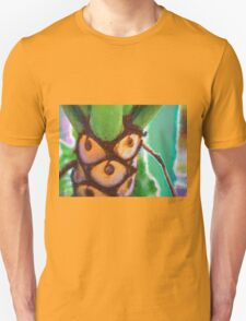 Plant Expressions X3 Unisex T-Shirt
