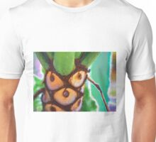 Plant Expressions X3 Unisex T-Shirt