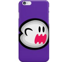 Boo Diddly 1 iPhone Case/Skin