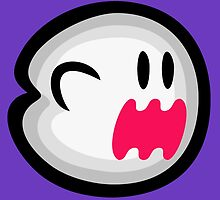 Boo Diddly 1 by likelikes