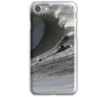 Silver Storm iPhone Case/Skin
