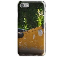 Before the portage..... iPhone Case/Skin