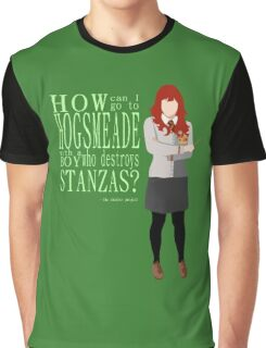 Lily Evans, Head Girl Graphic T-Shirt