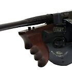 The Thompson Submachine Gun by dalbology