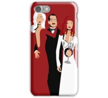 Becoming iPhone Case/Skin