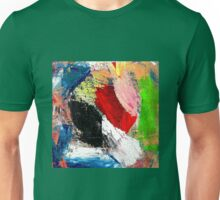 Abstracto multiple Unisex T-Shirt