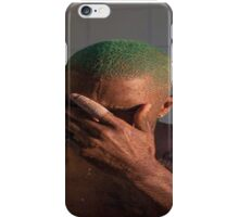 Blond Guys iPhone Case/Skin