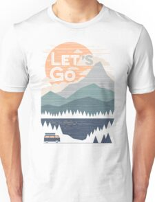 Let's Go T-Shirt