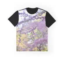 Red Bud Magic 1 Graphic T-Shirt