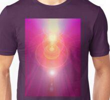 Guardian Light-Angel No. 07 Unisex T-Shirt