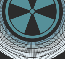 Nuclear Energy Is Clean Energy Sticker