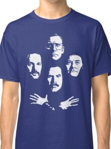 I See a Little Silhouetto of an Anchorman Classic T-Shirt