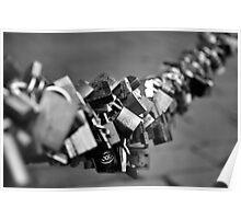 A few locks Poster