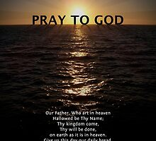 Our Father Prayer by morningdance