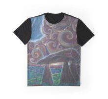 Pentre Ifan Graphic T-Shirt