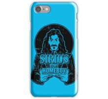 Sirius is my homeboy iPhone Case/Skin
