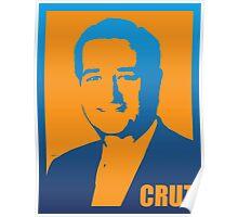 Senator Ted Cruz Poster