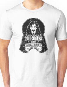 Sirius is my homeboy Unisex T-Shirt