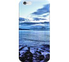 Torbay Seascape iPhone Case/Skin
