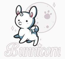 Bunnicorn Moon Kids Clothes