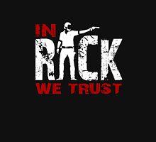 In Rick We Trust Unisex T-Shirt