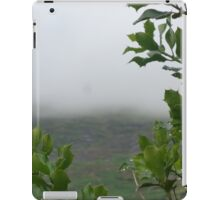 Mist of Kerry iPad Case/Skin