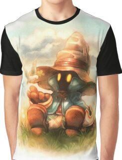 Happy Vivi Graphic T-Shirt