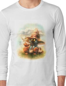 Happy Vivi Long Sleeve T-Shirt