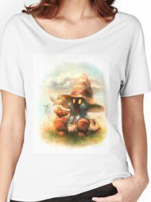 Happy Vivi Women's Relaxed Fit T-Shirt
