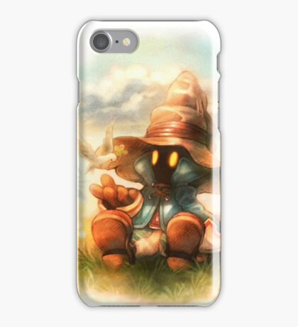 Happy Vivi iPhone Case/Skin
