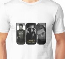 JAMES PUREFOY Unisex T-Shirt