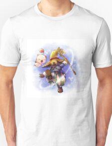 Vivi & Moguri Unisex T-Shirt