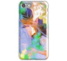 Eight Summer Weddings Part1  iPhone Case/Skin