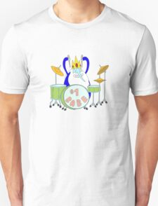 Ice king's skins (color) Unisex T-Shirt