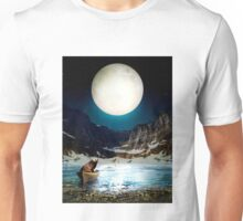 Somewhere You Are Looking At It Too II Unisex T-Shirt