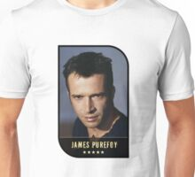 JAMES PUREFOY PART 2 Unisex T-Shirt