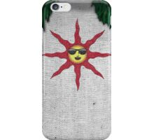 SunBro - Dark Souls iPhone Case/Skin